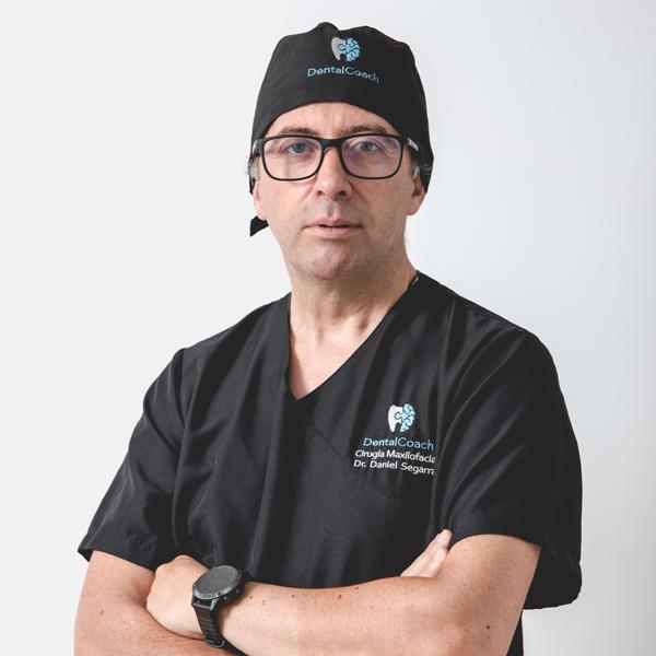 Dr. Daniel Segarra