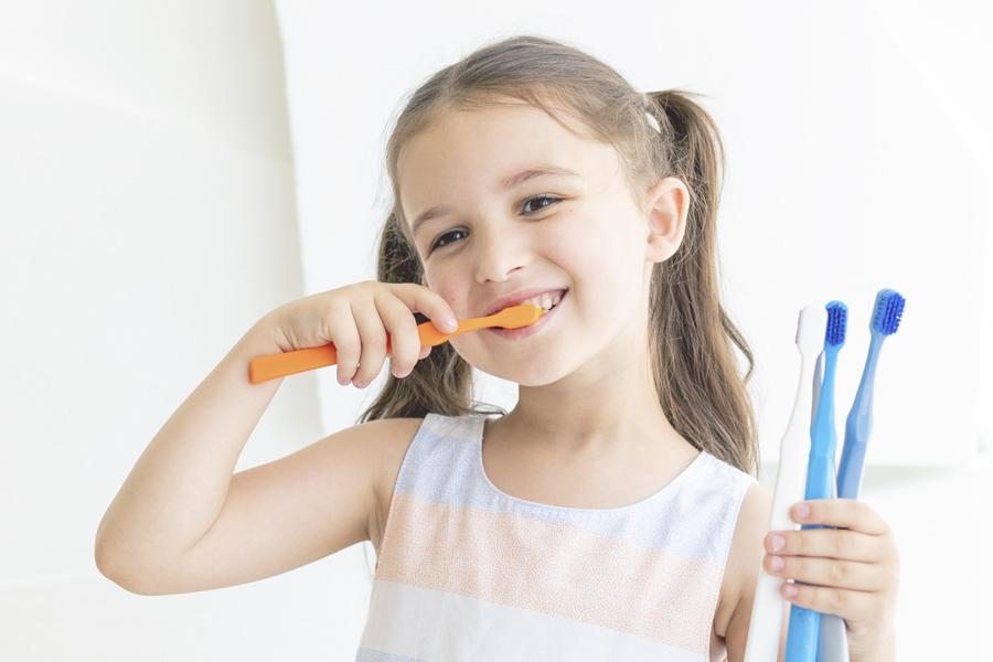 imagen odontopediatría
