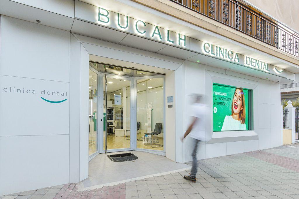 fachada clínica